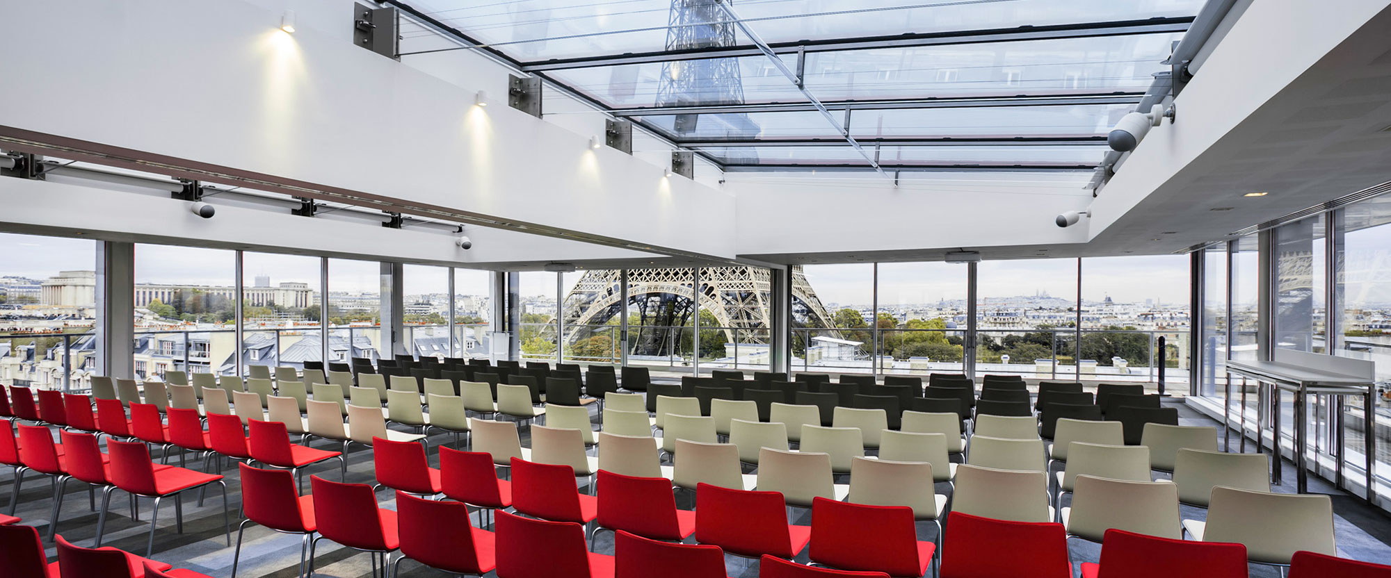 Trocadéro meeting room