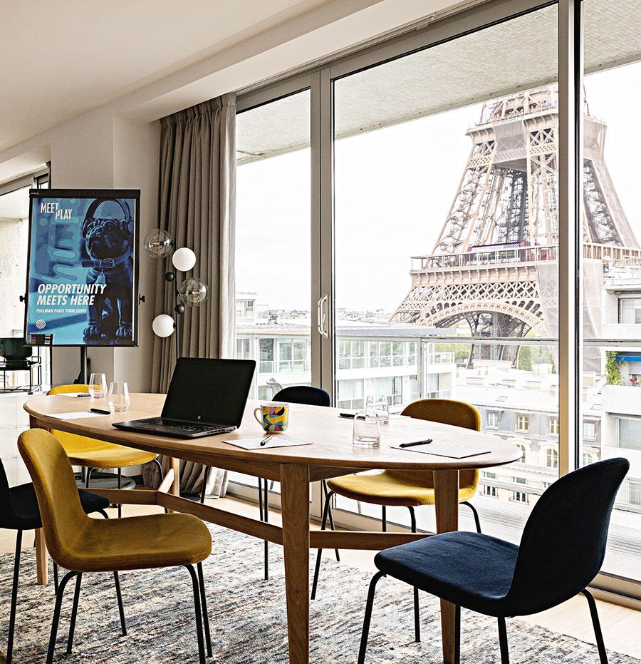 Penthouse Eiffel