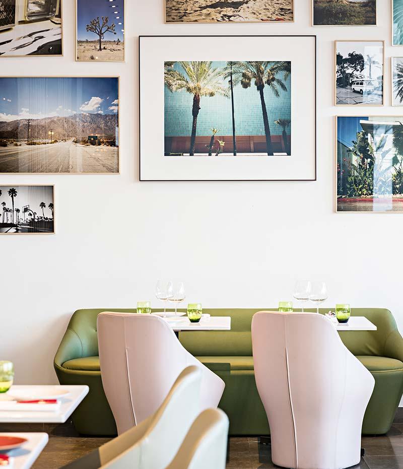 FRAME Restaurant
